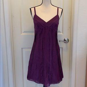 Ralph Lauren Purple Dress, 6P